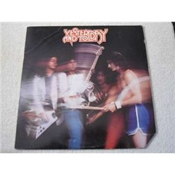 Yesterday And Today - Self Titled LP Vinyl Record For Sale