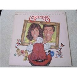 Carpenters - An Old Fashioned Christmas LP Vinyl Record For Sale