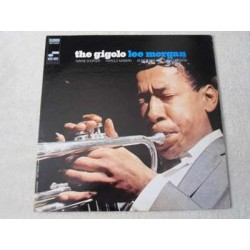 Lee Morgan - The Gigolo LP Vinyl Record For Sale
