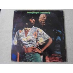 Donald Byrd - Steel Lady LP Vinyl Record For Sale