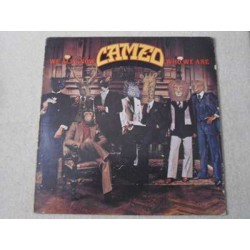 Cameo - We All Know Who We Are LP Vinyl Record For Sale