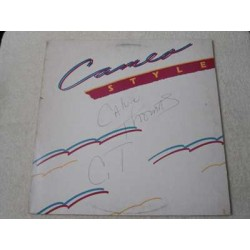 Cameo - Style LP Vinyl Record For Sale