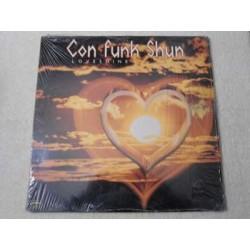 Con Funk Shun - Loveshine LP Vinyl Record For Sale