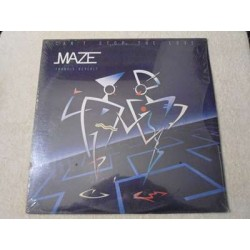 Maze - Can't Stop The Love LP Vinyl Record For Sale