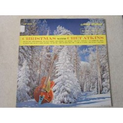 Chet Atkins - Christmas With Chet Atkins Vinyl LP Record For Sale