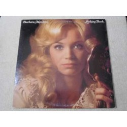 Barbara Mandrell - Looking Back LP Vinyl Record For Sale