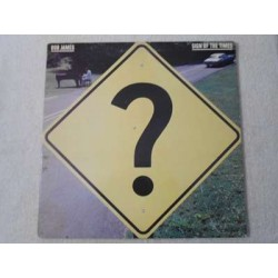 Bob James - Sign Of The Times LP Vinyl Record For Sale