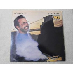 Bob James - The Genie LP Vinyl Record For Sale