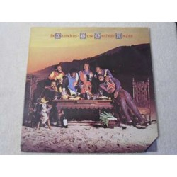 The Crusaders - Those Southern Nights LP Vinyl Record For Sale