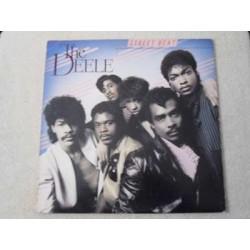The Deele - Street Beat LP Vinyl Record For Sale