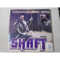 Shaft - Music From The Soundtrack 2xLP Vinyl Record For Sale