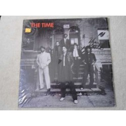 The Time - Self Titled LP Vinyl Record For Sale
