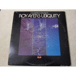 Roy Ayers Ubiquity - Mystic Voyage LP Vinyl Record For Sale