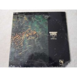 Hubert Laws - The Rite Of Spring LP Vinyl Record For Sale