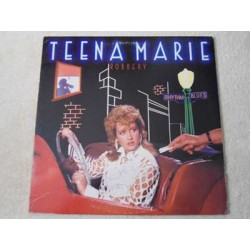 Teena Marie - Robbery LP Vinyl Record For Sale