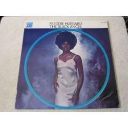 Freddie Hubbard - The Black Angel LP Vinyl Record For Sale