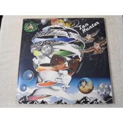 Ian Hunter - Self Titled LP Vinyl Record For Sale