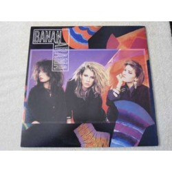 Bananarama - Self Titled LP Vinyl Record For Sale