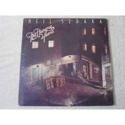 Neil Sedaka - The Hungry Years LP Vinyl Record For Sale