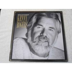 Kenny Rogers - We've Got Tonight LP Vinyl Record For Sale