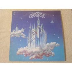 Starcastle - Self Titled LP Vinyl Record For Sale