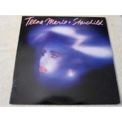 Teena Marie - Starchild LP Vinyl Record For Sale