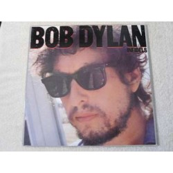 Bob Dylan - Infidels LP Vinyl Record For Sale
