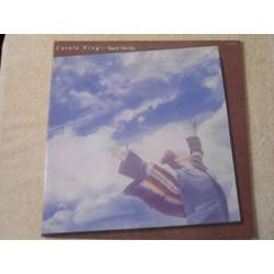 Carole King - Touch The Sky LP Vinyl Record For Sale