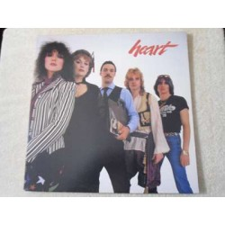Heart - Greatest Hits Live 2xLP Vinyl Record For Sale