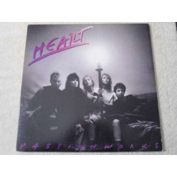 Heart - Passionworks LP Vinyl Record For Sale