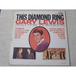 Gary Lewis And The Playboys - This Diiamond Ring LP Vinyl Record For Sale