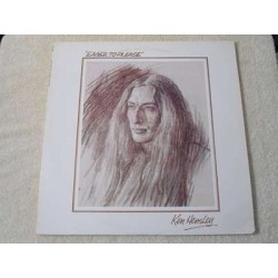 Ken Hensley - Eager To Please LP Vinyl Record For Sale