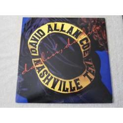 David Allan Coe - Darlin' Darlin' LP Vinyl Record For Sale