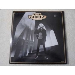 Kim Carnes - Voyeur LP Vinyl Record For Sale