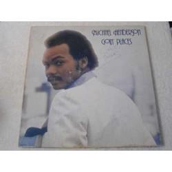 Michael Henderson - Goin' Places LP Vinyl Record For Sale