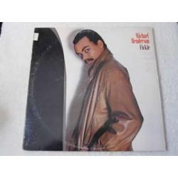 Michael Henderson - Fickle LP Vinyl Record For Sale