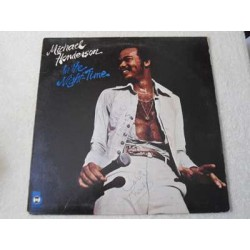 Michael Henderson - In The Night-Time LP Vinyl Record For Sale