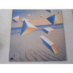 Azymuth - Light As A Feather LP Vinyl Record For Sale