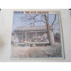 The Soul Children - Genesis LP Vinyl Record For Sale