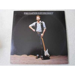 Eric Clapton - Just One Night 2xLP Vinyl Record For Sale