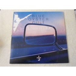 Blue Oyster Cult - Mirrors LP Vinyl Record For Sale