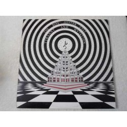 Blue Oyster Cult - Tyranny And Mutation LP Vinyl Record For Sale