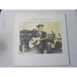 Neil Young - Comes A Time LP Vinyl Record For Sale