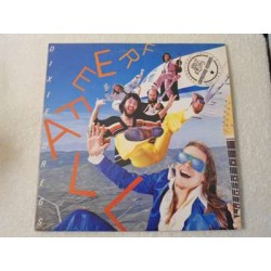 Dixie Dregs - Freefall LP Vinyl Record For Sale