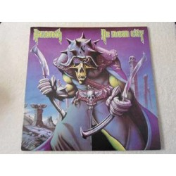Nazareth - No Mean City LP Vinyl Record For Sale