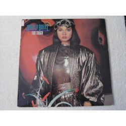 Angela Bofill - Too Touch LP Vinyl Record For Sale