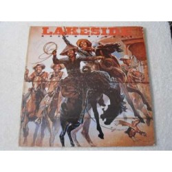 Lakeside - Rough Riders LP Vinyl Record For Sale