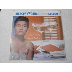 Pearl Bailey - The Intoxicating Pearl Bailey LP Vinyl Record For Sale