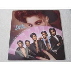 The Deele - Eyes Of A Stranger LP Vinyl Record For Sale