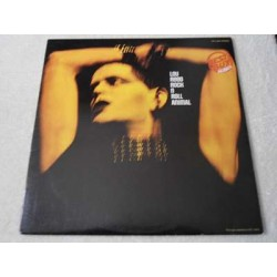 Lou Reed - Rock N Roll Animal Vinyl LP Record For Sale